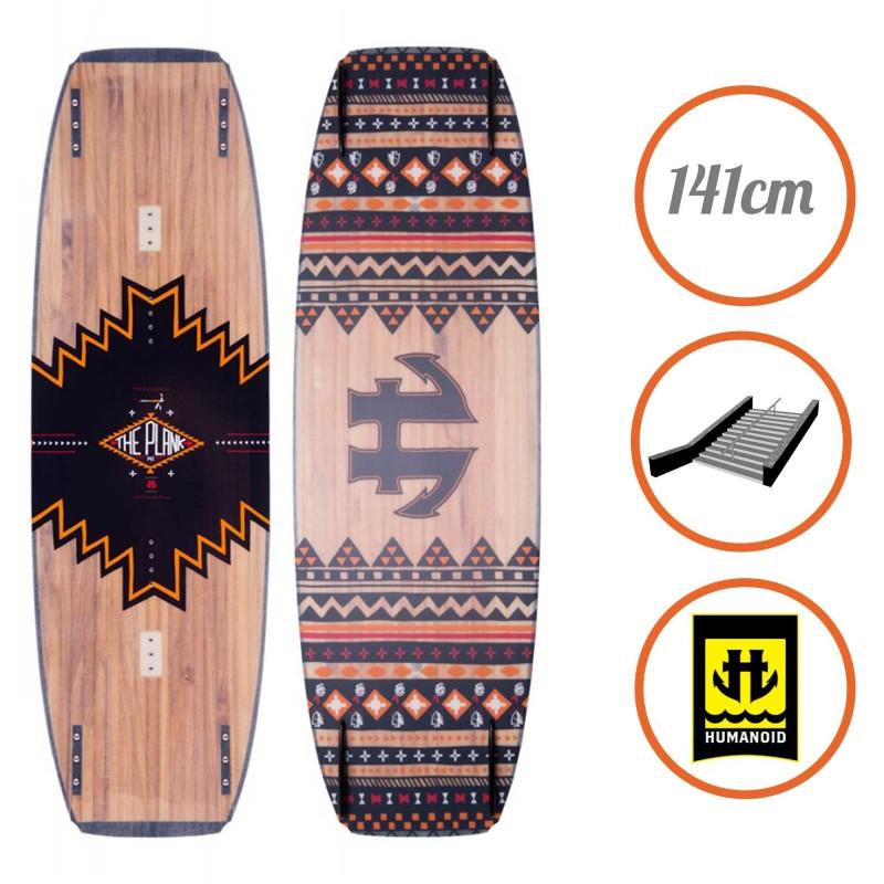 Plank HUMANOID Wakeboard 2015