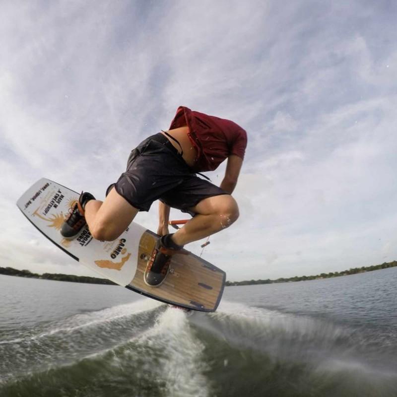 Humanoid wakeboard bateau Cameo 2017 occasion