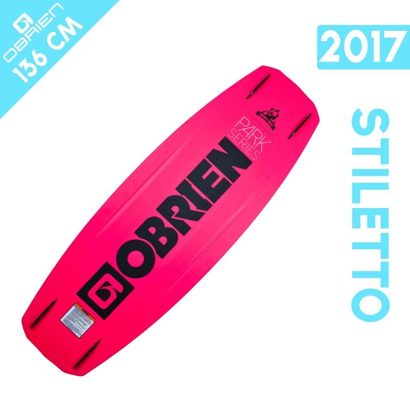 O'Brien STILETTO 2017