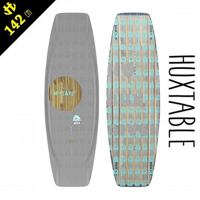 Humanoid wakeboard wakeboard femme enfant Huxtable 142 cm