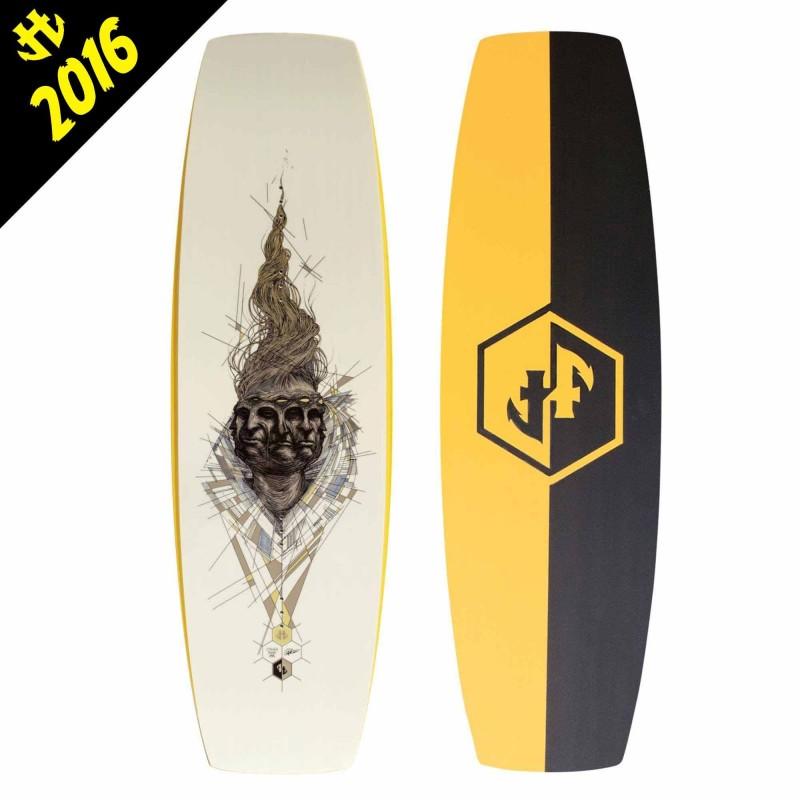 Humanoid wakeboard shop OSHEA Park 2016 145, 140, 135 cm