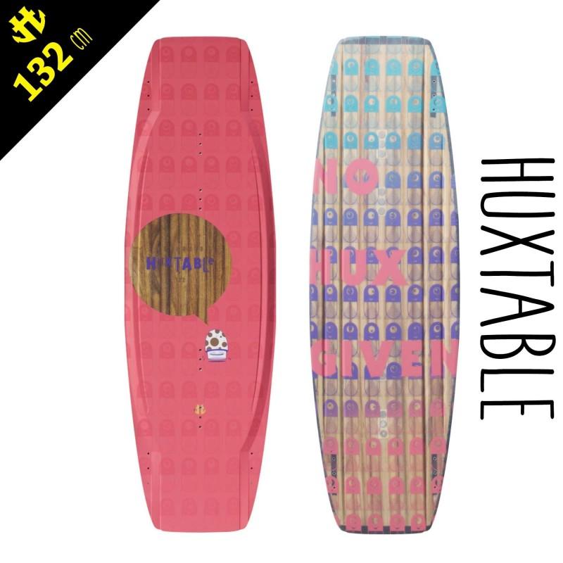 Humanoid wakeboard pas cher femme enfant Huxtable 132 cm