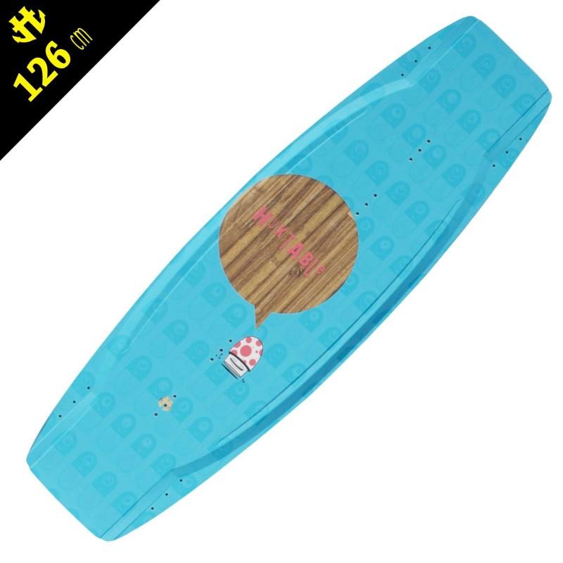 Humanoid wakeboard wakeboard femme enfant Huxtable 127 cm