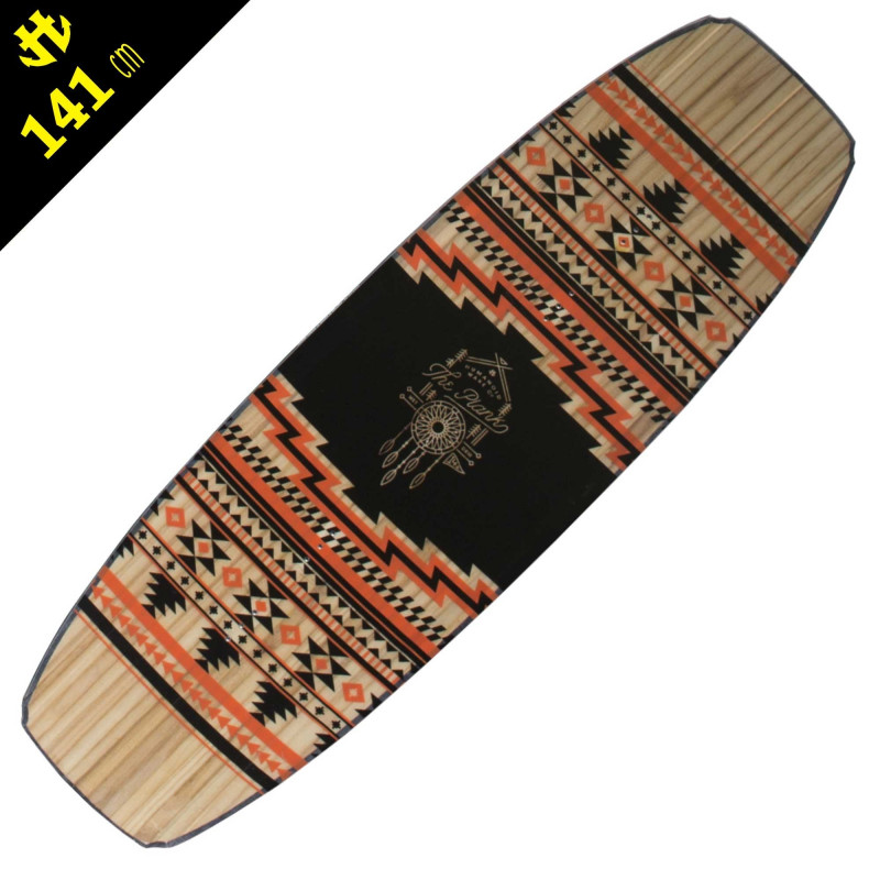 Humanoid wakeboard wakepark Plank 2015 141 cm
