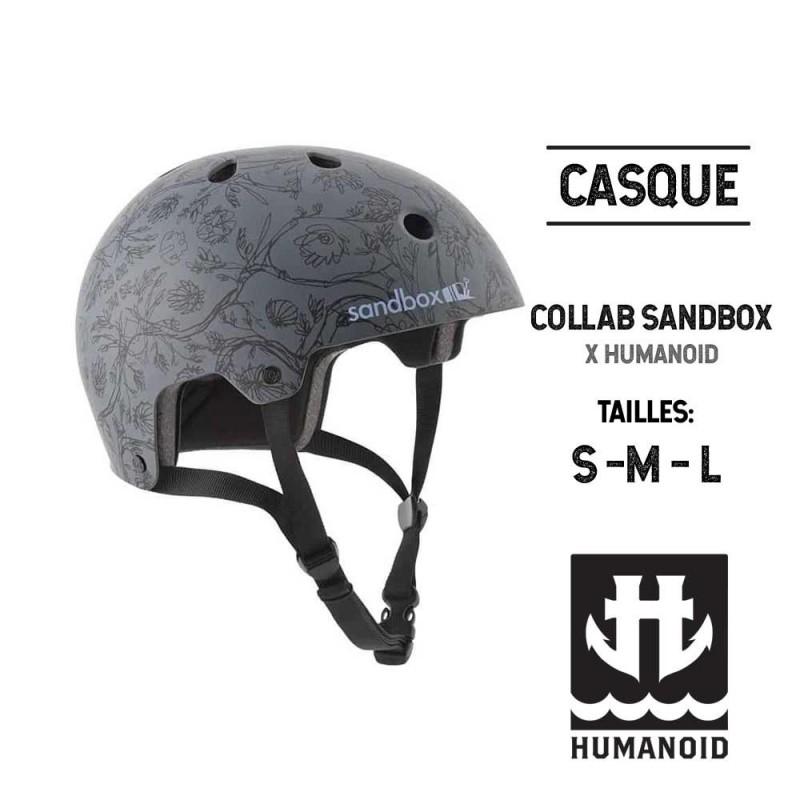 Casque wakeboard Humanoid