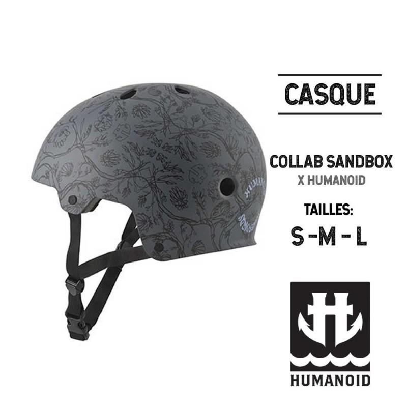 Casque wakeboard Humanoid 2