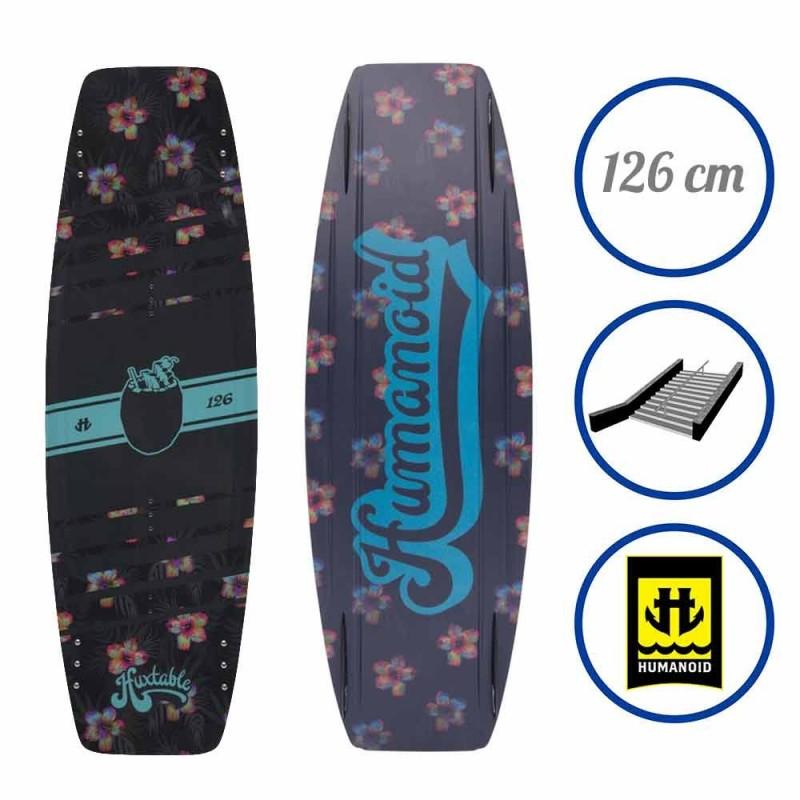 Huxtable Wakeboard