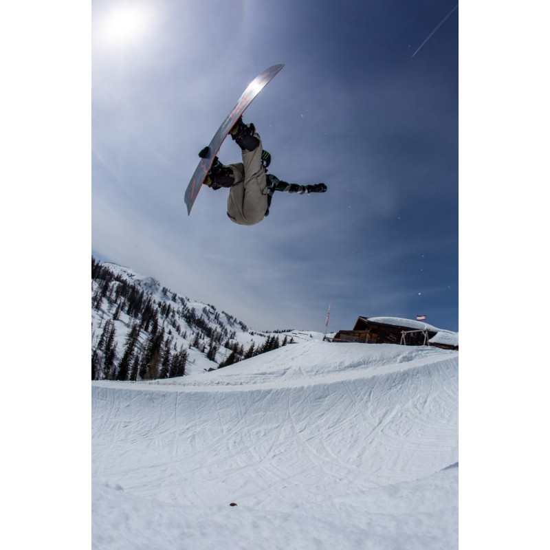 ROME Pow Division freeride moon tail