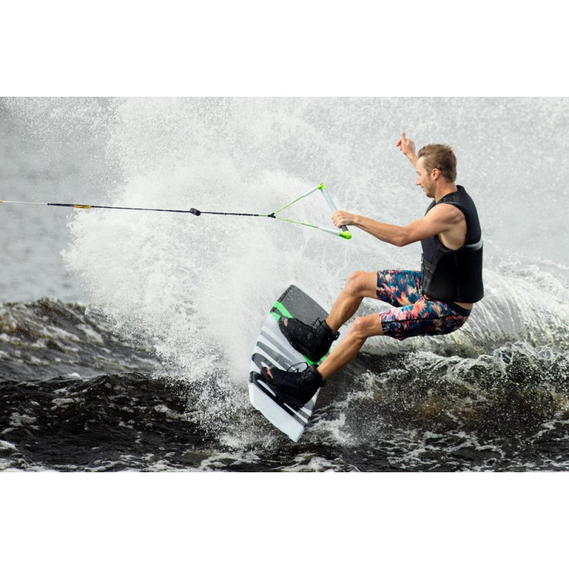 Ronix Divide chausses wakeboard homme bateau 2020