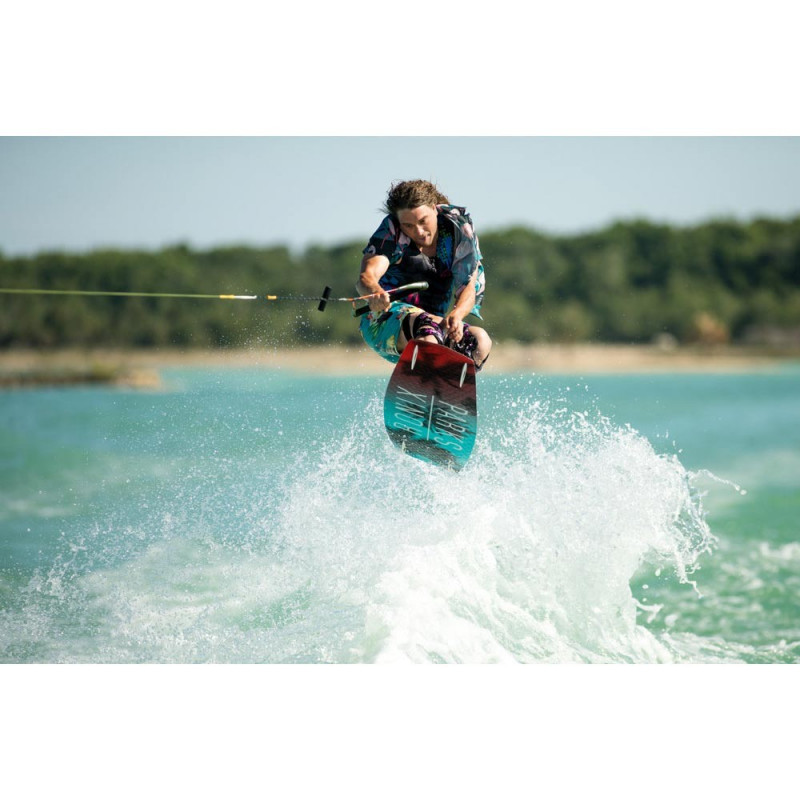 Ronix Parks chausses wakeboard homme bateau 2020