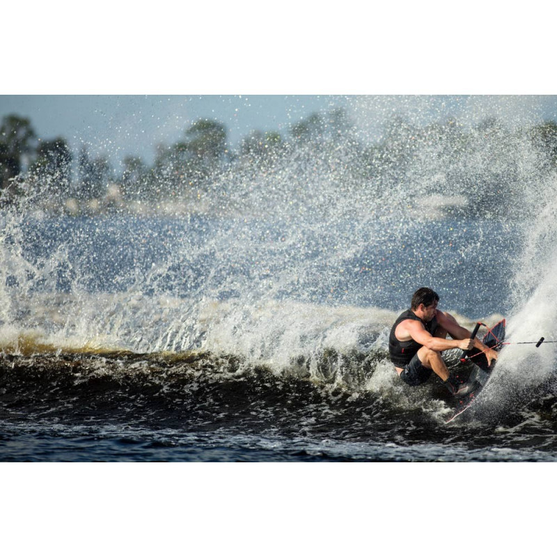 Ronix ONE fused time bomb