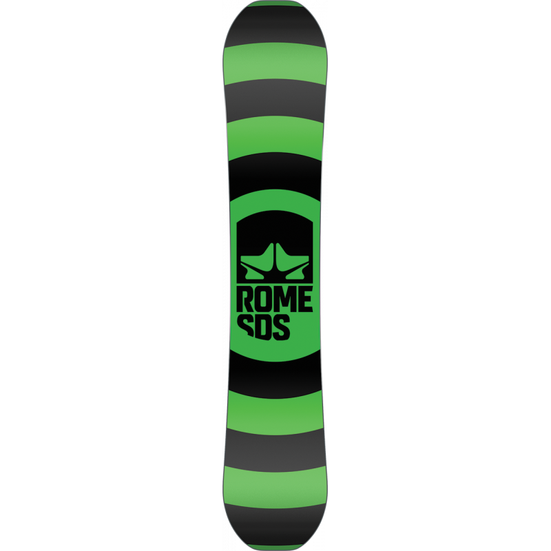 Rome Agent snowboards homme 2021 pack snowboard + fixation