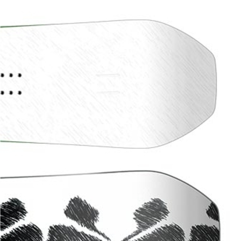 Rome Party Mod snowboards homme 2021 pack snowboard + fixation