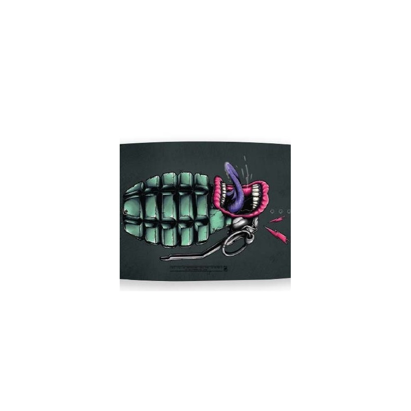 Double Up Anti Pro 2021 wakeboard homme