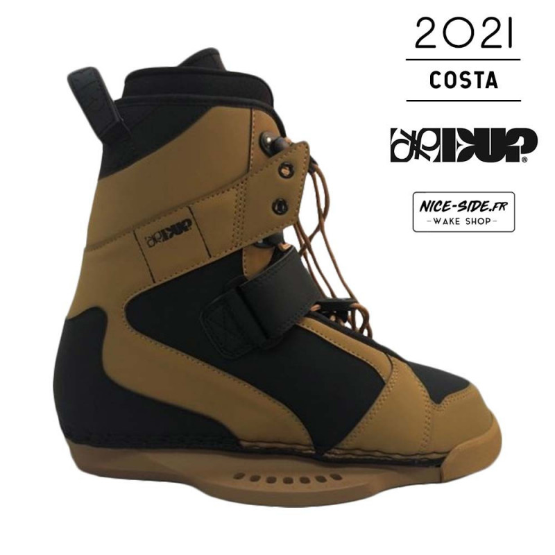 DUP Costa Double up chausses wakeboard 2020