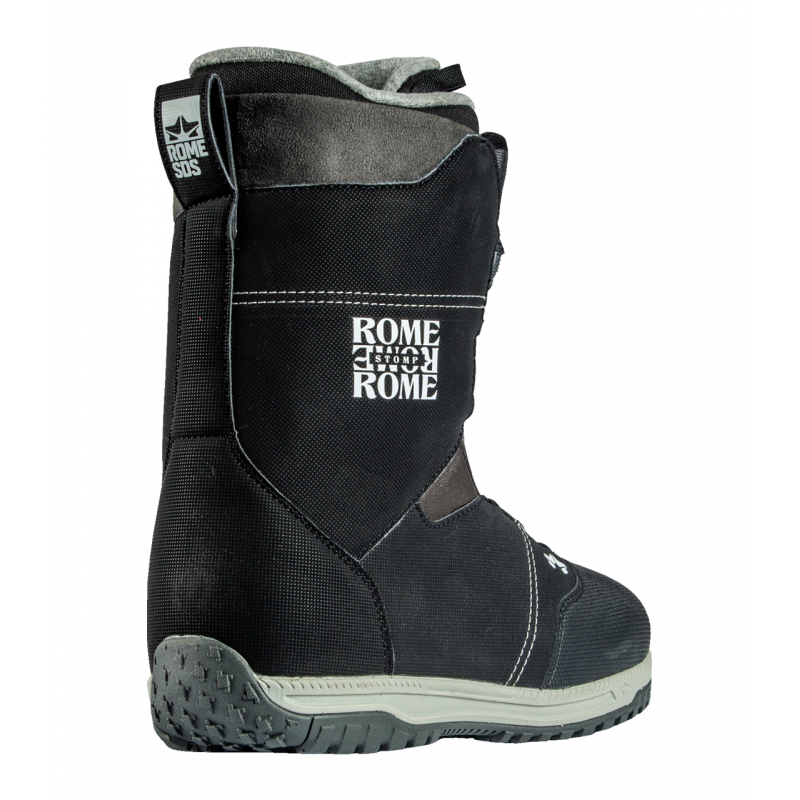 rome stomp boa boots homme rome snowboard 2020 / 2021
