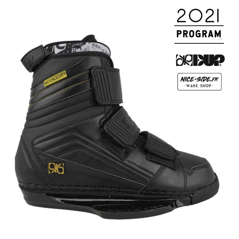 Double Up Program Double up chausses wakeboard 2021