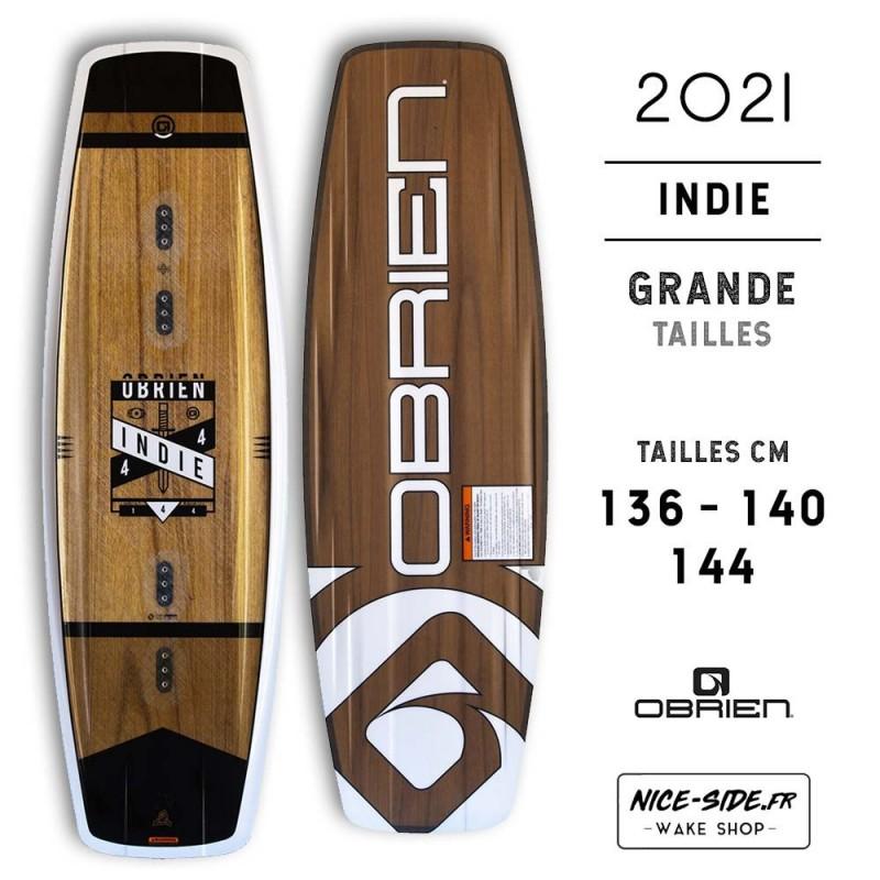 Obrien Indie wakeboard park 2020