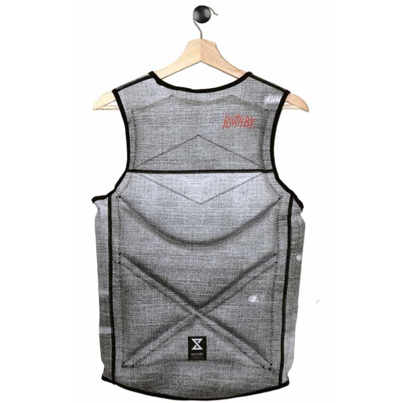 Gilet South By Frog