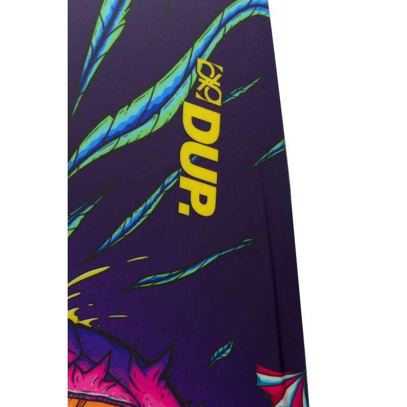 flex charts Double Up Sapparod 2022 pack wakeboard homme wakepark