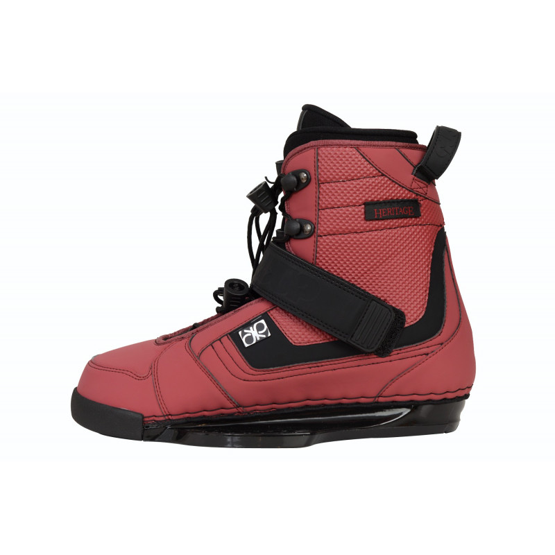 Double up Heritage 2022 pack chausses wakeboard homme wakepark