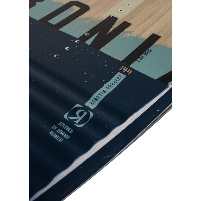 Ronix Kinetik Springbox 2 wakeboard cable 2022