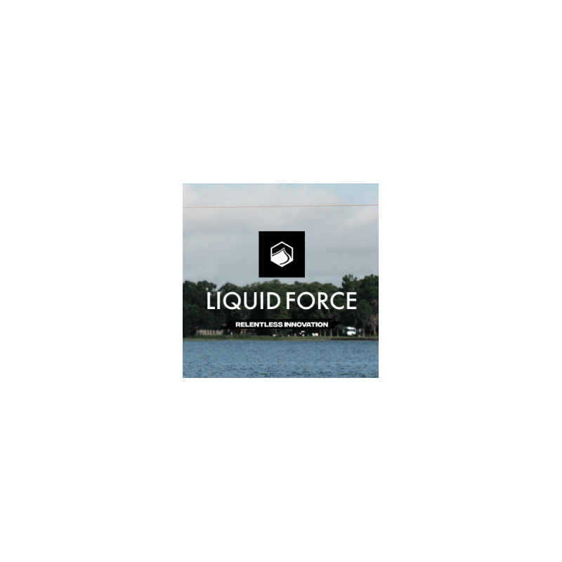 Liquid Force chausses Hook 4D