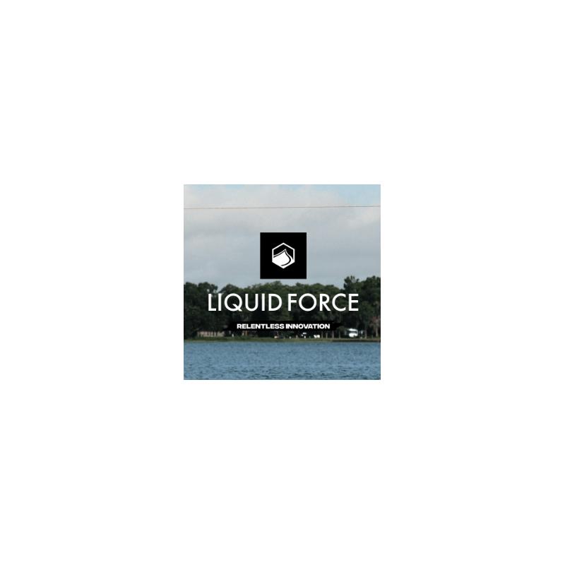 Liquid Force chausses Vale 4D