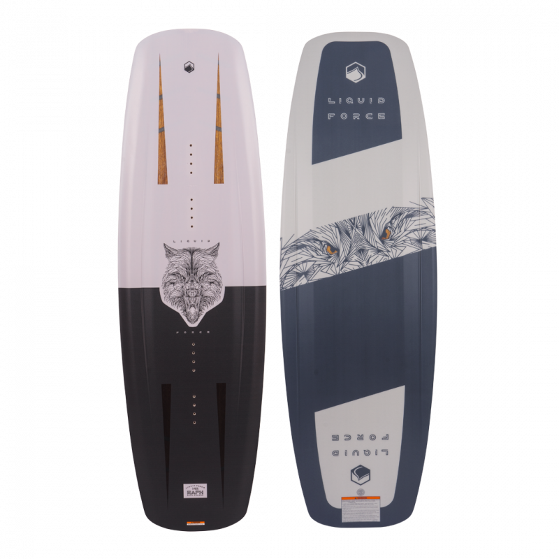 Liquid Force Raph 2021 2022 pack wakeboard homme