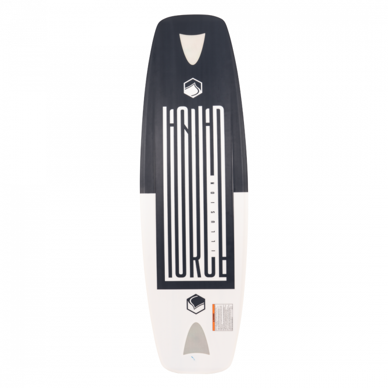 Liquid Force Illusion 2022 pack wakeboard homme